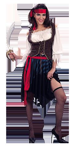 Piraten Karnevalskostum Und Pirat Kostum Fur Karneval Und Fasching